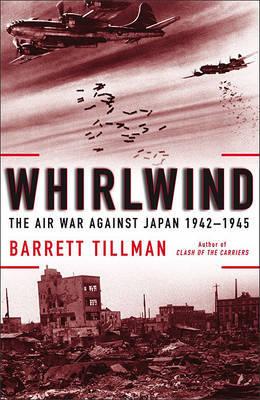 Whirlwind by Barrett Tillman image