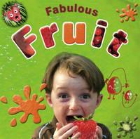 Fabulous Fruit by Bryony Jones image