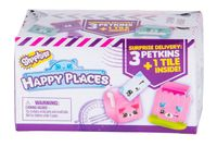 Shopkins: Happy Places -S2 Surprise Delivery