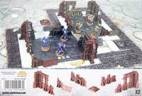 Warhammer 40,000: Ryza-Pattern STC Ruins image