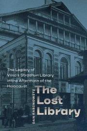 The Lost Library by Dan Rabinowitz