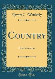 Country by Lowry C Wimberly image