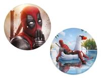 Deadpool 2 - Original Soundtrack (Picture Disc) by Tyler Bates