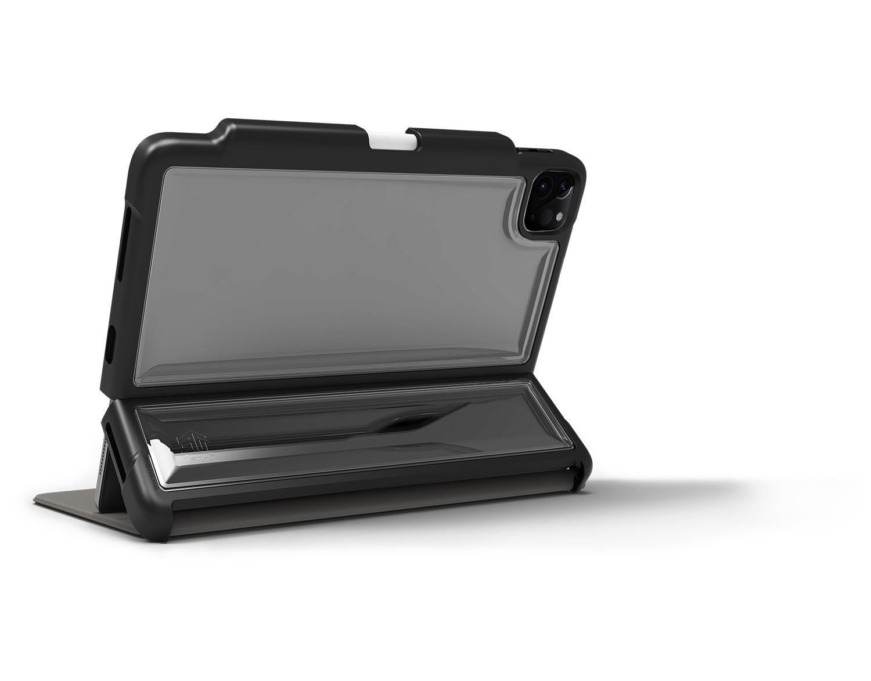"STM: Dux Shell Magic Folio (iPad Pro 12.9"" 4th Gen/12.9"" 3rd Gen) - Black image"