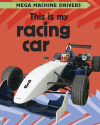This is My Racing Car by Chris Oxlade image