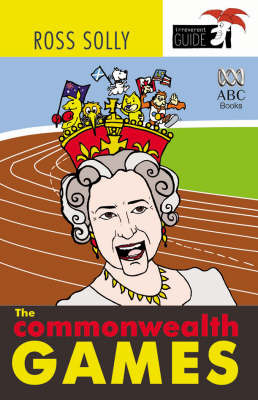 The Commonwealth Games by Ross Solly image
