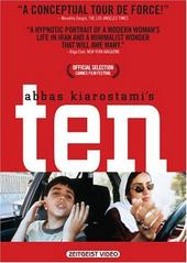 Ten on DVD