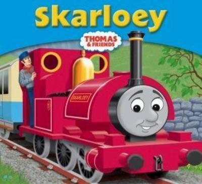 Thomas Library: Skarloey by (delete) Awdry