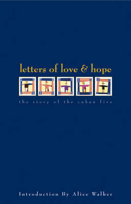 Letters Of Love And Hope by Alice Walker