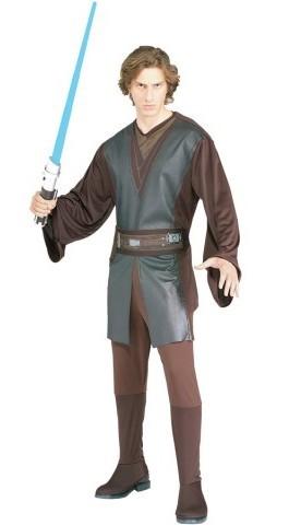 Star Wars Anakin Skywalker Suit (XL)