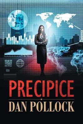 Precipice by Daniel Pollock