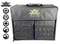 P.A.C.K. 432 Molle Horizontal Standard Load Out (Black) image