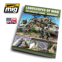 Landscapes of War: the Greatest Guide Vol 1