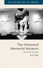 The Holocaust Memorial Museum by Avril Alba