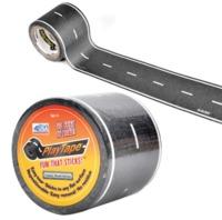 "Play Tape - 2"" Black Road"
