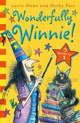 Wonderfully Winnie! 3-in-1 by Laura Owen