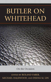 Butler on Whitehead