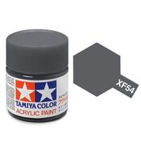 Tamiya Acrylic: Dark Sea Gray (XF54)