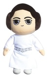 "Star Wars: 10"" Princess Leia - Plush Figure (40th Anniversary)"