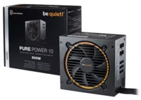 600W Be Quiet! PURE POWER 10 CM