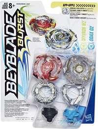 Beyblade: Burst - Wyvron and Odax Duo Pack
