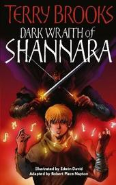 Dark Wraith of Shannara (graphic novel) by Terry Brooks image