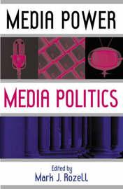 Media Power, Media Politics image
