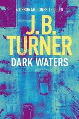 Dark Waters by J B Turner image