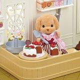 Sylvanian Families: Cake Decorating Set