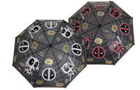 Marvel Deadpool Liquid Reactive Umbrella