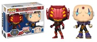 MVC: Infinite - Ultron vs Sigma (Colour Variant) Pop! Vinyl 2-Pack