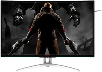 "32"" AOC AGON FHD Curved 144hz 4ms FreeSync Gaming Monitor"