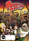 American Dad - Volume 12 on DVD