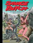 Savage Bitch by Antoinette Rydyr