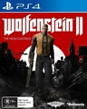 Wolfenstein II: The New Colossus for PS4