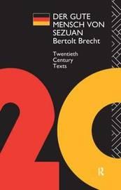 Der Gute Mensch von Sezuan by Bertolt Brecht image