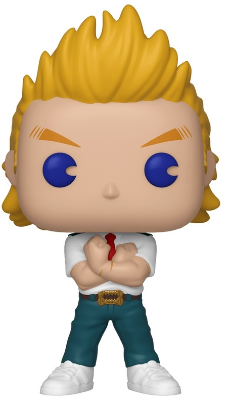 My Hero Academia: Mirio Togata - Pop! Vinyl Figure