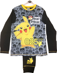 Pokemon: Pikachu - Kids Pyjama Set (9-10)