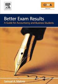 Better Exam Results by Malone