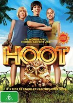 Hoot on DVD