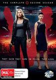 V - Season 2 DVD