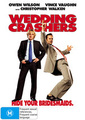Wedding Crashers on DVD