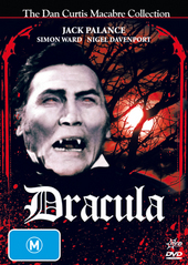 Dracula (1973) (The Dan Curtis Macabre Collection) on DVD