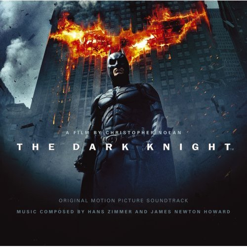 The Dark Knight by Original Soundtrack