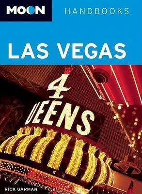 Moon Las Vegas by Rick Garman