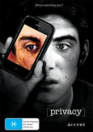 Privacy on DVD