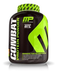 MusclePharm Combat - Cookies & Cream (1.8kg) image