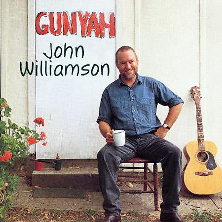 Gunyah by John Williamson image