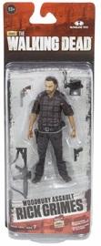 The Walking Dead - Rick Grimes Action Figure (Series 7.5)