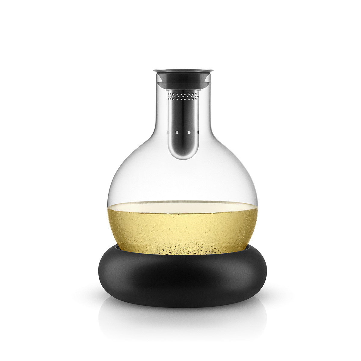 Eva Solo: Cool Wine Glass Decanter (750ml) image